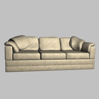 Couch Twill